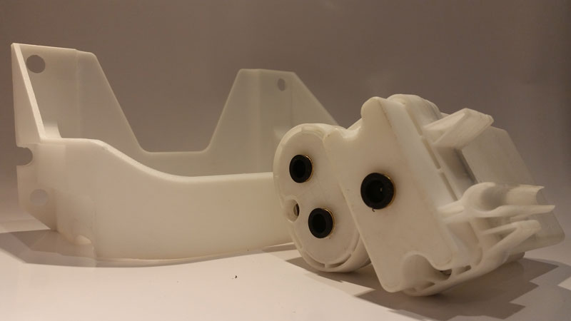 3d printed rapid prototypes