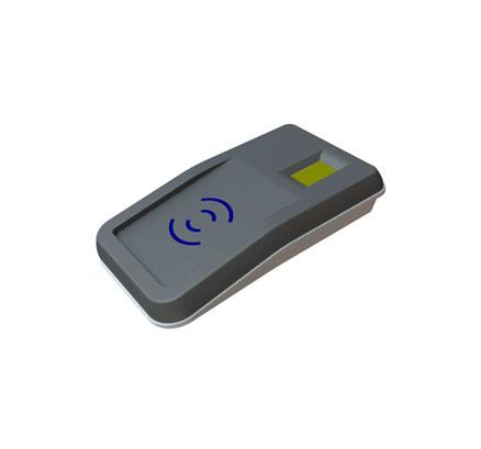 Biometric-finger-print-scanner